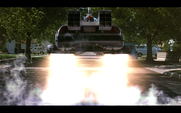 Back to the Future - 177