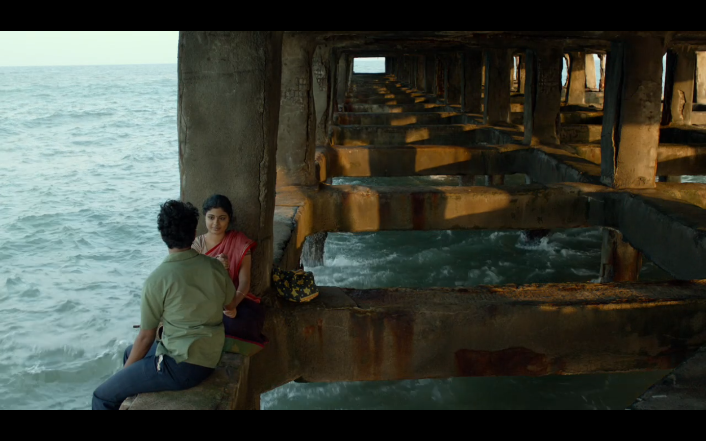 Pic of the day i suppose in the end the whole of life for Life of pi ending