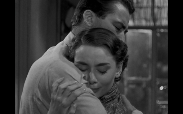 Roman Holiday - 28