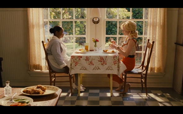 The Help - 11
