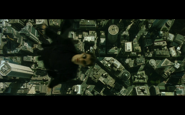 The Matrix - 30