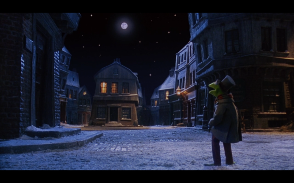 The Muppet Christmas Carol - 11