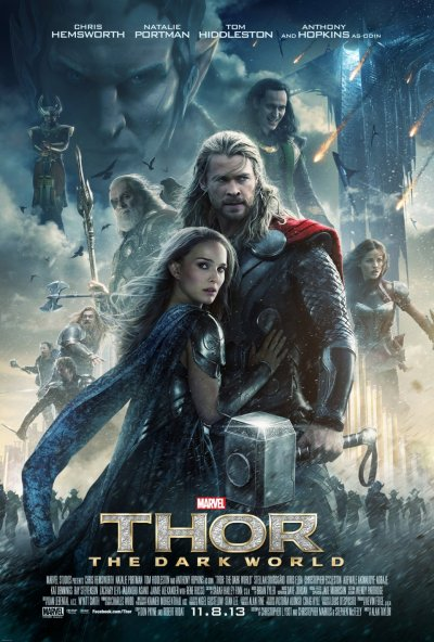 Thor- The Dark World