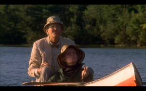 On Golden Pond - 24