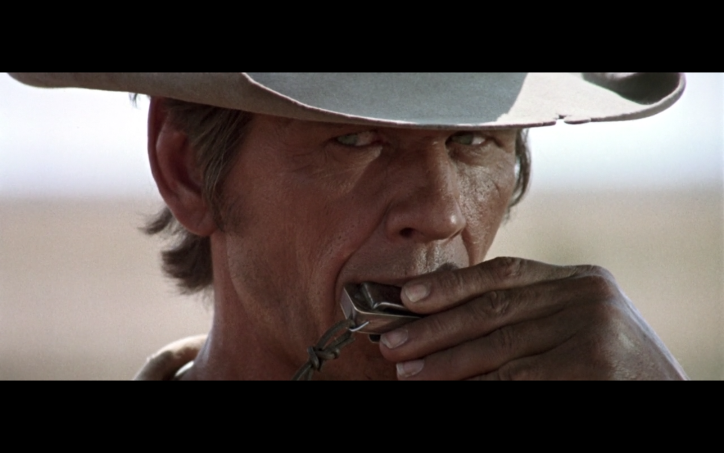 Once Upon A Time In The West Harmonica 11 | March | 20...