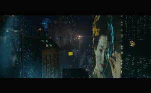 Blade Runner - 23