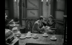 Brief Encounter - 2
