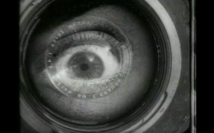 Man with a Movie Camera - 58