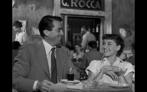 Roman Holiday - 17