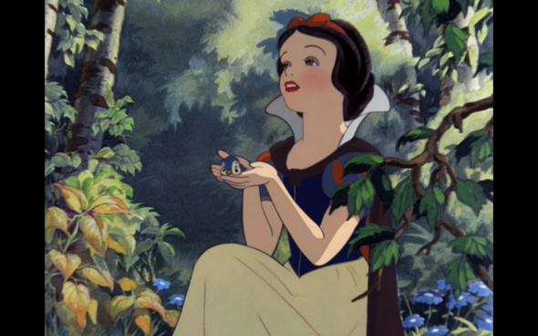 Snow White and the Seven Dwarfs - 19