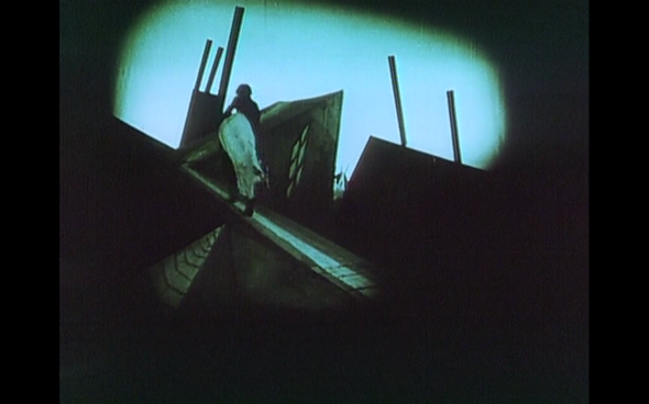 The Cabinet of Dr. Caligari - 65