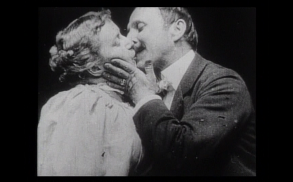 The Kiss Edison - 3