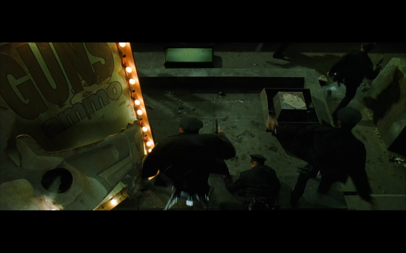 The Matrix - 128