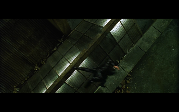 The Matrix - 133