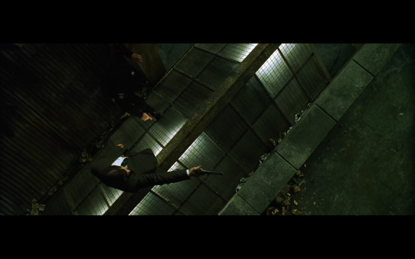 The Matrix - 136