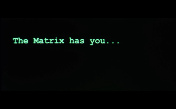 The Matrix - 247