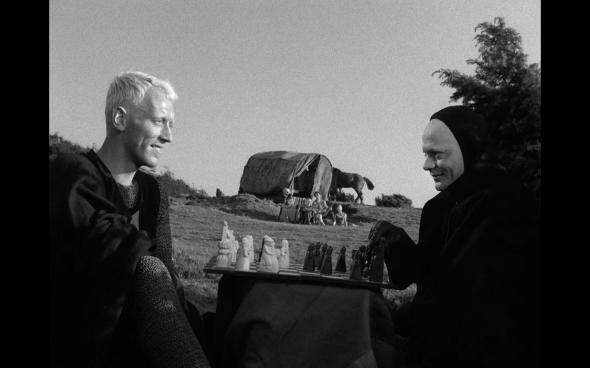 The Seventh Seal - 18