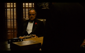 The Godfather - 5