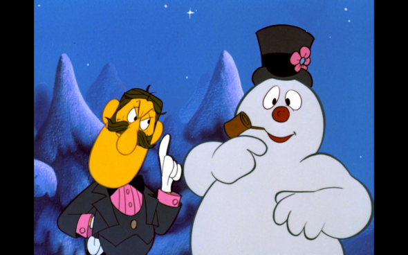 Frosty the Snowman - 29