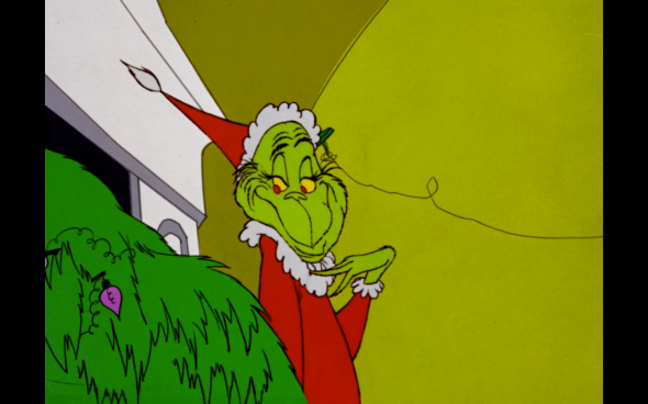 How the Grinch Stole Christmas - 125