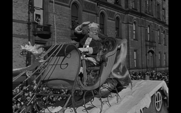 Miracle on 34th Street - 5