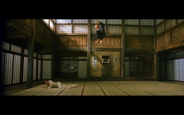 The Matrix - 1002