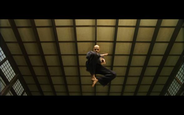 The Matrix - 1003