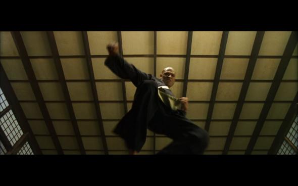 The Matrix - 1004