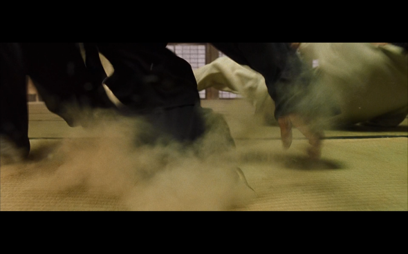 The Matrix - 1005