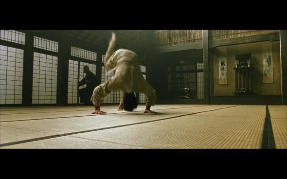 The Matrix - 1008