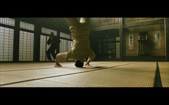 The Matrix - 1009