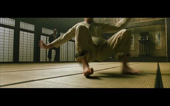 The Matrix - 1010
