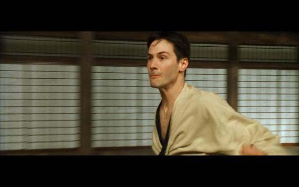 The Matrix - 1011