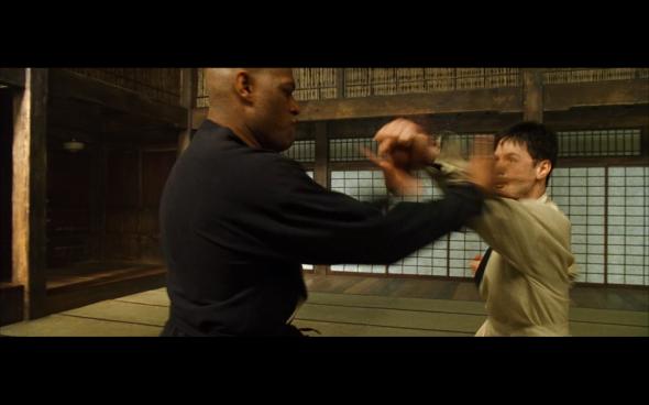 The Matrix - 1012