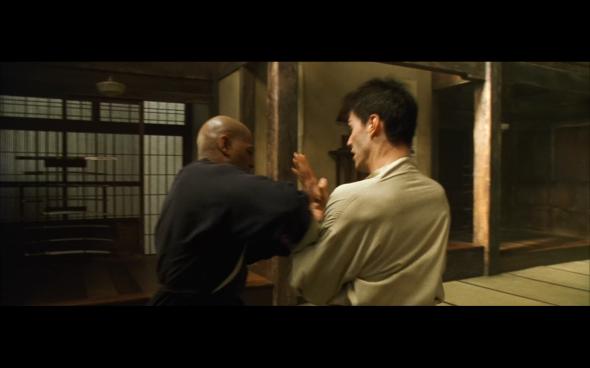 The Matrix - 1014
