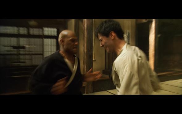 The Matrix - 1016
