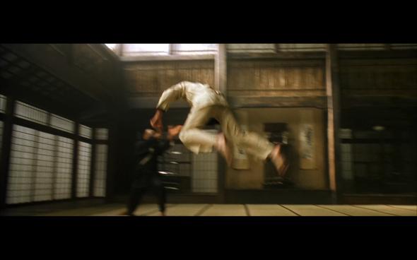 The Matrix - 1018