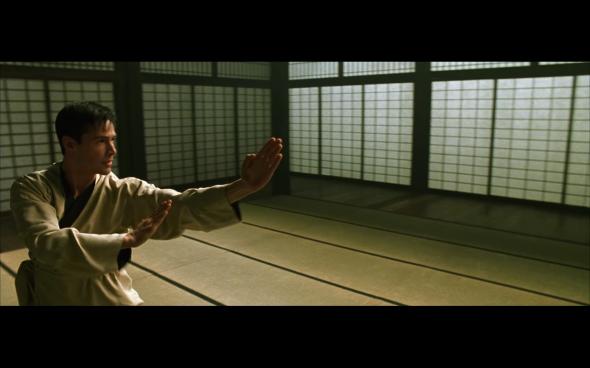 The Matrix - 1025
