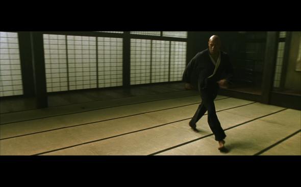The Matrix - 1026