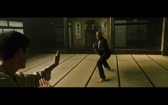 The Matrix - 1028