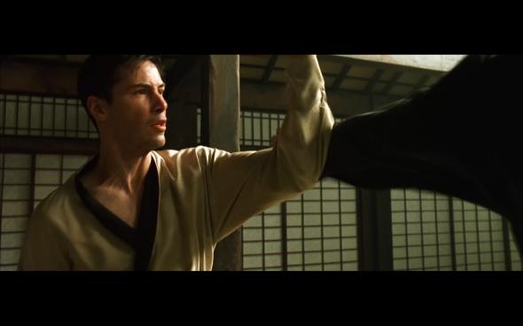 The Matrix - 1031