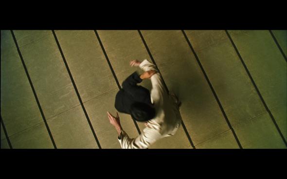 The Matrix - 1034