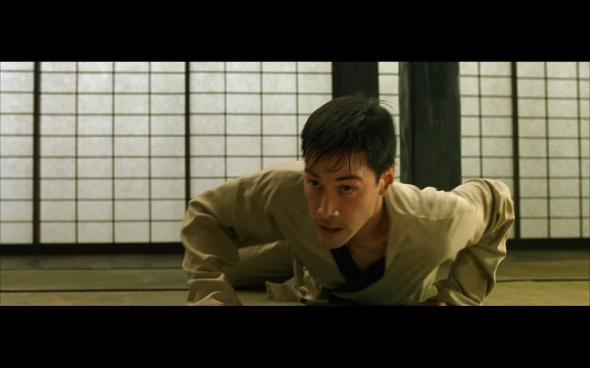 The Matrix - 1037
