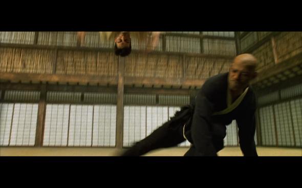The Matrix - 1038