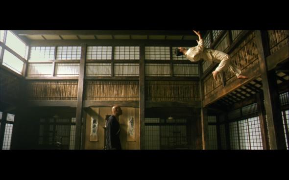 The Matrix - 1045
