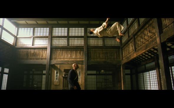 The Matrix - 1046
