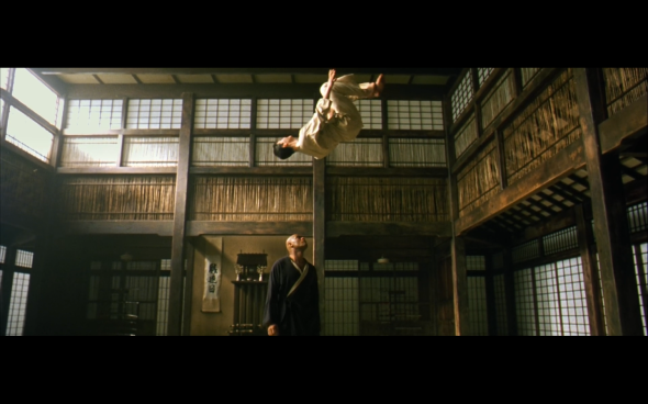 The Matrix - 1047