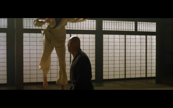The Matrix - 1049