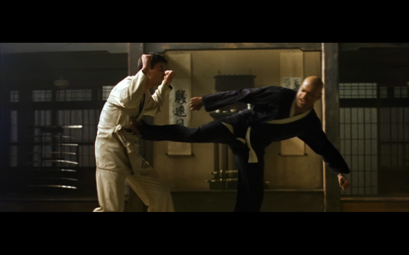 The Matrix - 1050