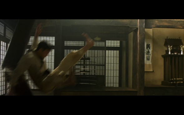 The Matrix - 1052